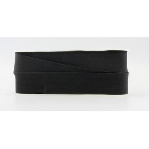 High Density black elastic- 50mm
