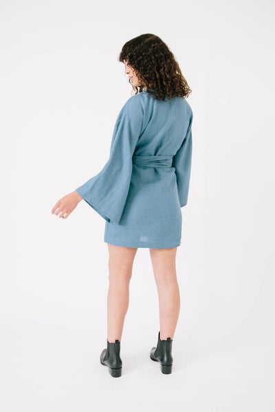 Array Top/Dress