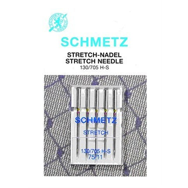 Schmetz Stretch Needles - Seamstress Fabrics