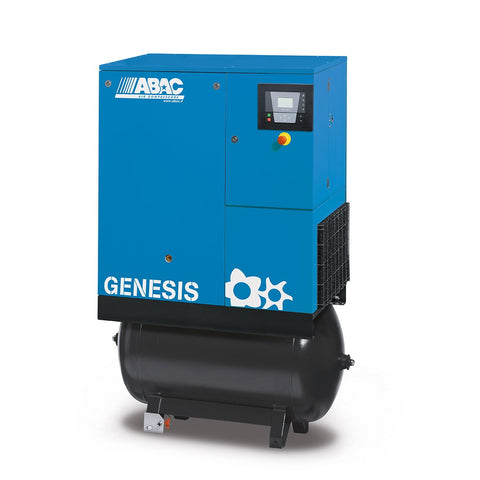 Genesis 5.5/8/270 Air Screw Compressor with MC2 Controller - 4152025400
