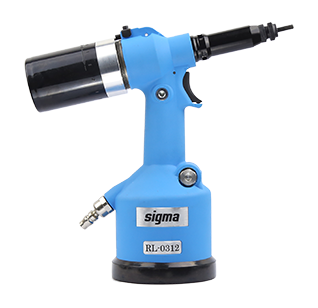 Sigma - RL-0312 - Air Rivet Tool