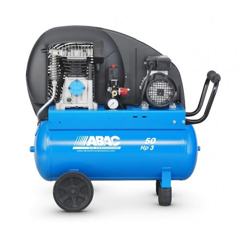 ABAC A29B 50 CM3 UK AIR COMPRESSOR