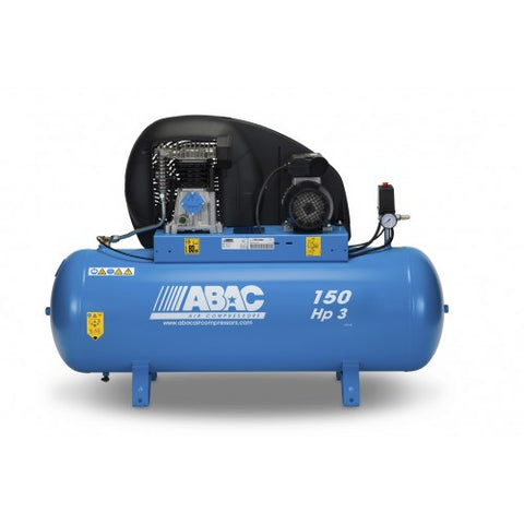 ABAC PRO A39B 150 FT3 AIR COMPRESSOR