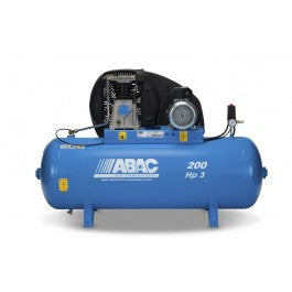 ABAC PRO A39B 200 FM3 UK AIR COMPRESSOR