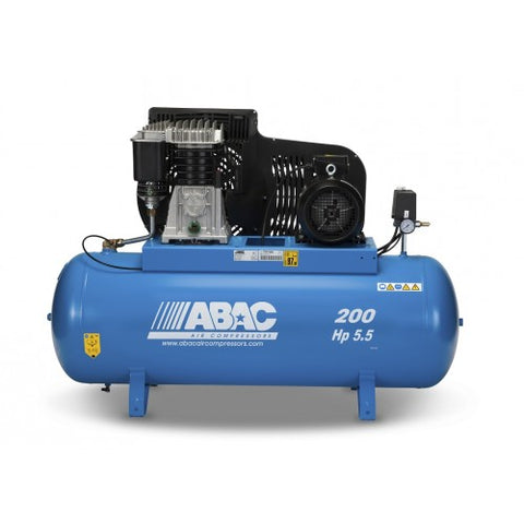 ABAC PRO B5900B FT5.5 UK AIR COMPRESSOR