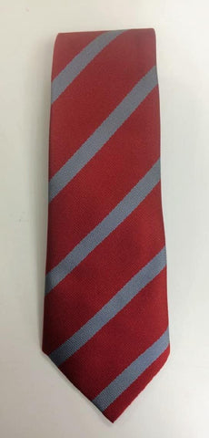 Woodfall Primary Infant School Tie