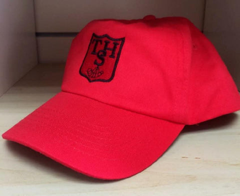 Thornton Hough Baseball Cap