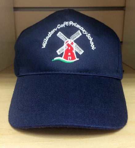 Willaston Baseball Cap