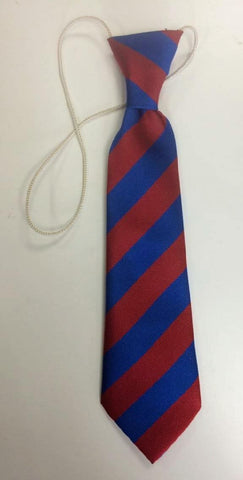 Bishop Wilson Primary School Tie