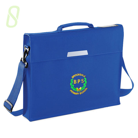 Brookdale Book Bags