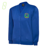 Brookdale Primary Cardigan