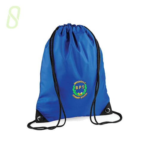 Brookdale Primary PE Bag