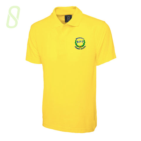 Brookdale Primary Polo Shirt