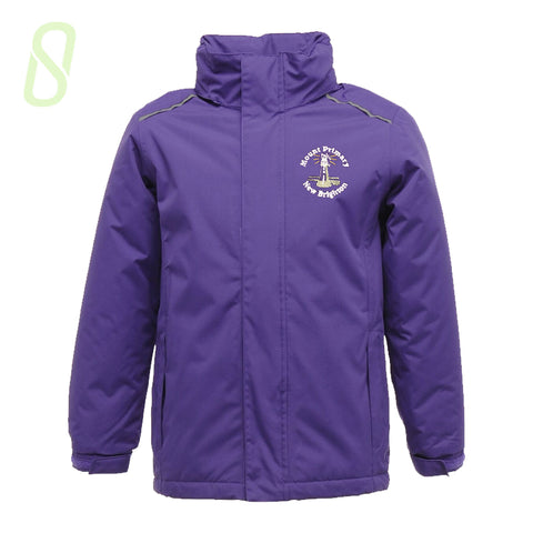 Mount Primary Regatta School Coat
