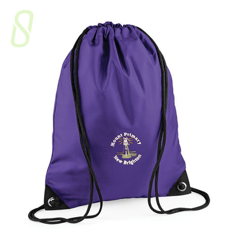 Mount Primary PE Bag