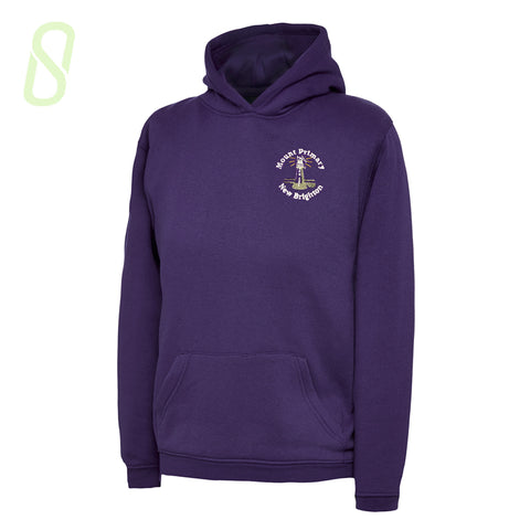 Mount Primary Hoodie