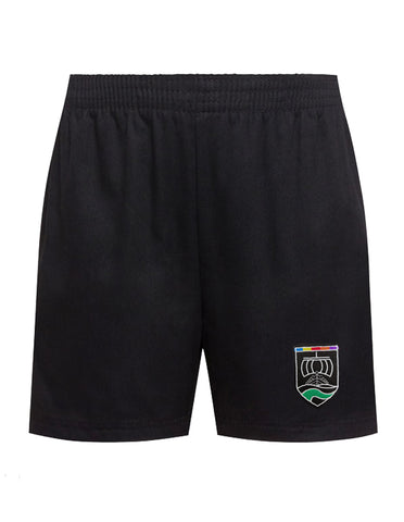 Neston High P.E. Shorts