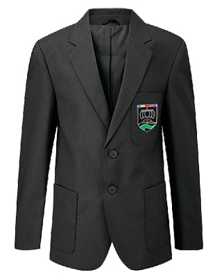 Neston High Boys Blazer