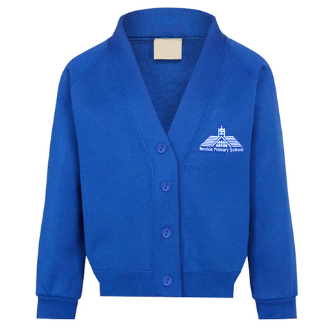 Neston Primary Cardigan