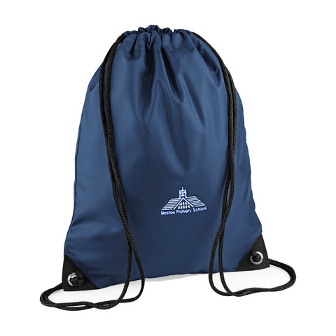 Neston Primary PE Bag