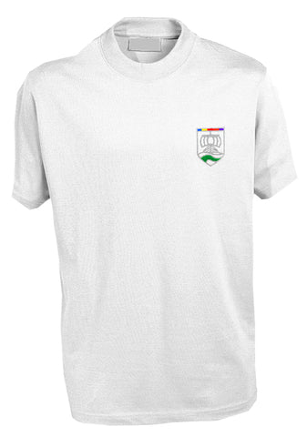 Neston High P.E. T-Shirt