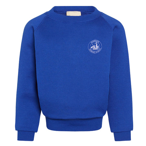 Parkgate Primary Crew Neck Sweatshirt