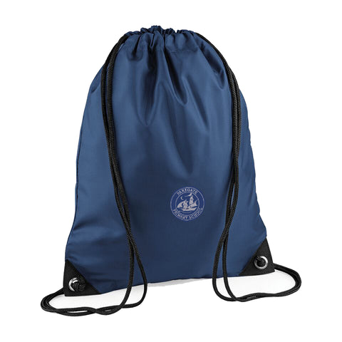 Parkgate Primary PE Bag