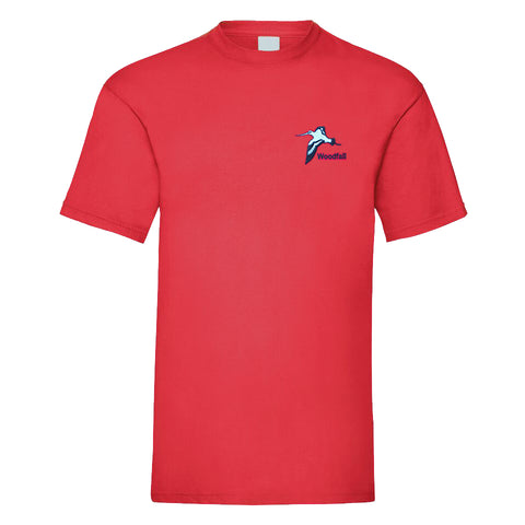 Woodfall Primary Kelts PE T-Shirt