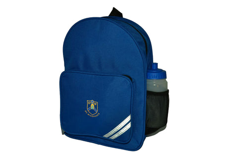 St. Winefride's Primary Infant Backpack