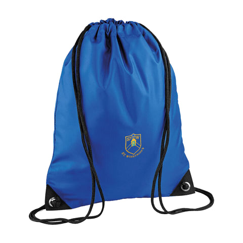 St. Winefride's Primary P.E. Bag