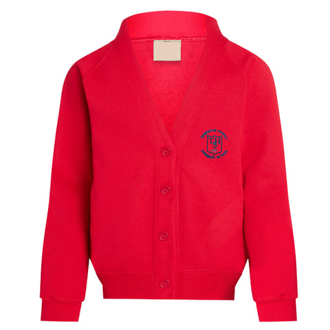 Thornton Hough Primary Cardigan