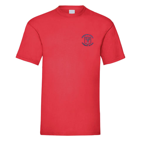 Thornton Hough Primary PE T-Shirt