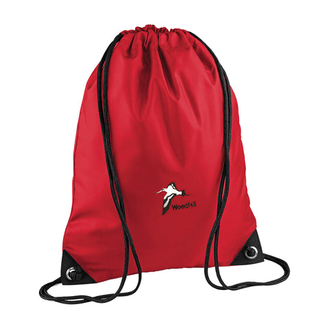 Woodfall Primary PE Bag