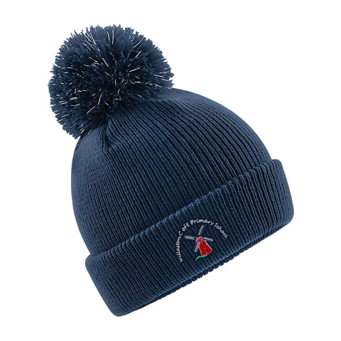 Willaston Primary Beanie