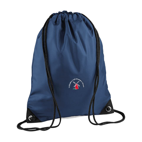 Willaston P.E. Bag