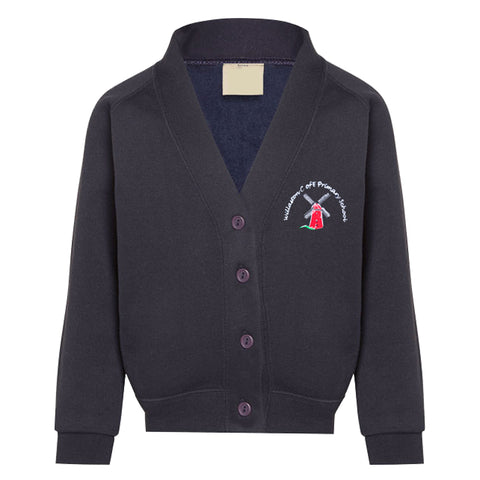 Willaston Primary Cardigan