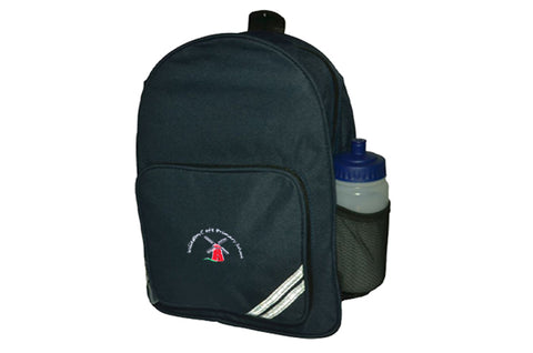 Willaston Infant Backpack