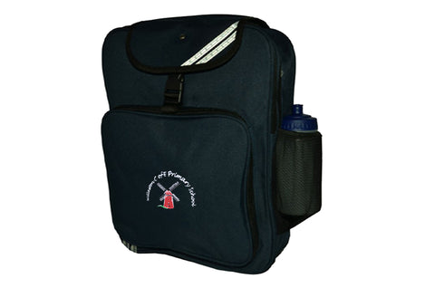 Willaston Junior Backpack