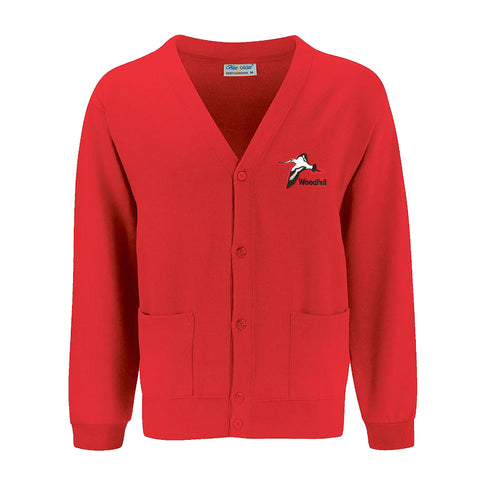 Woodfall Primary Cardigan