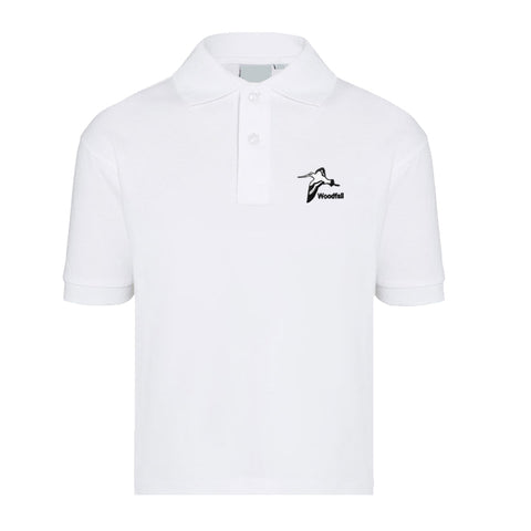 Woodfall Primary Polo Shirt