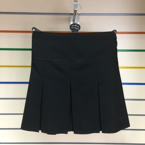 Girls Banbury Junior Pleated Skirt