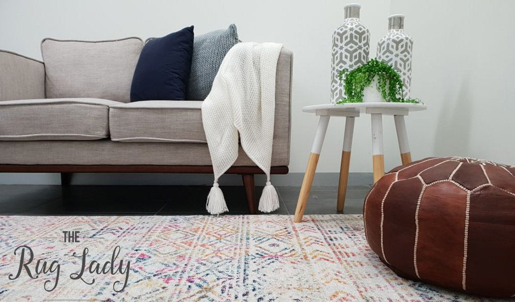 How To Choose Rugs Australia