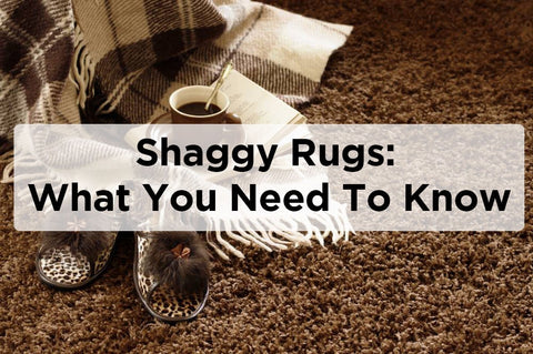 Shaggy Rugs: Buying Guide