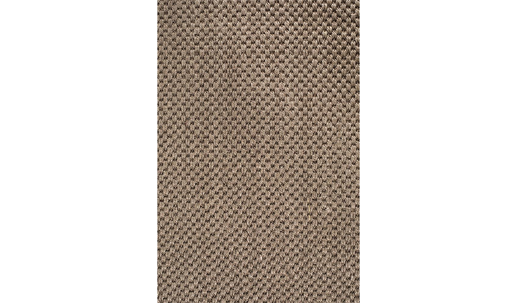 Nature Sisal Brown Tiger Eye Boucle Rug