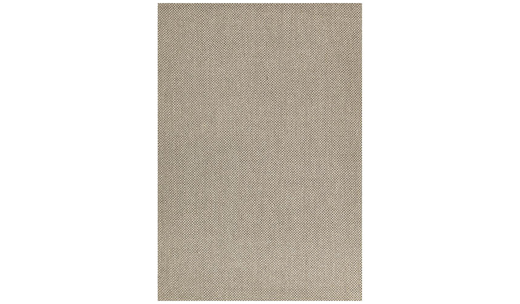Nature Sisal Grey Tiger Eye Boucle Rug
