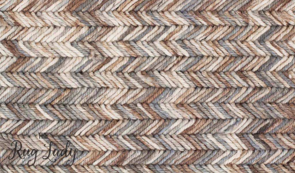 Rug Texture Free Crochet Pattern For A Texture Jute Rug