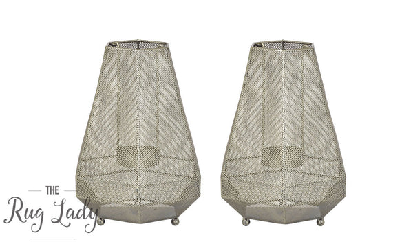 Tara Medium Lantern Set (2pcs.)
