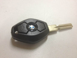 How to Recharge Your BMW Remote Key - BMW Inductive Battery Charging