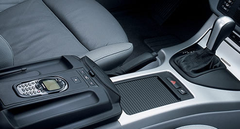 How To Install Bluetooth In The BMW X5 E53