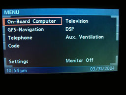 BMW MKIV Navigation Computer Features and Benefits